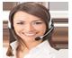 Service client ouvert 7J/7